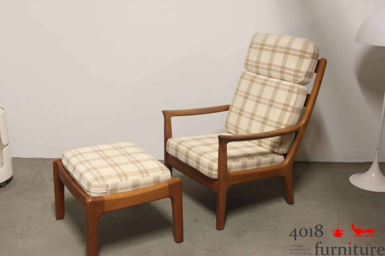 Sessel hocker: ssitg polyrattan gartenm bel lounge m bel