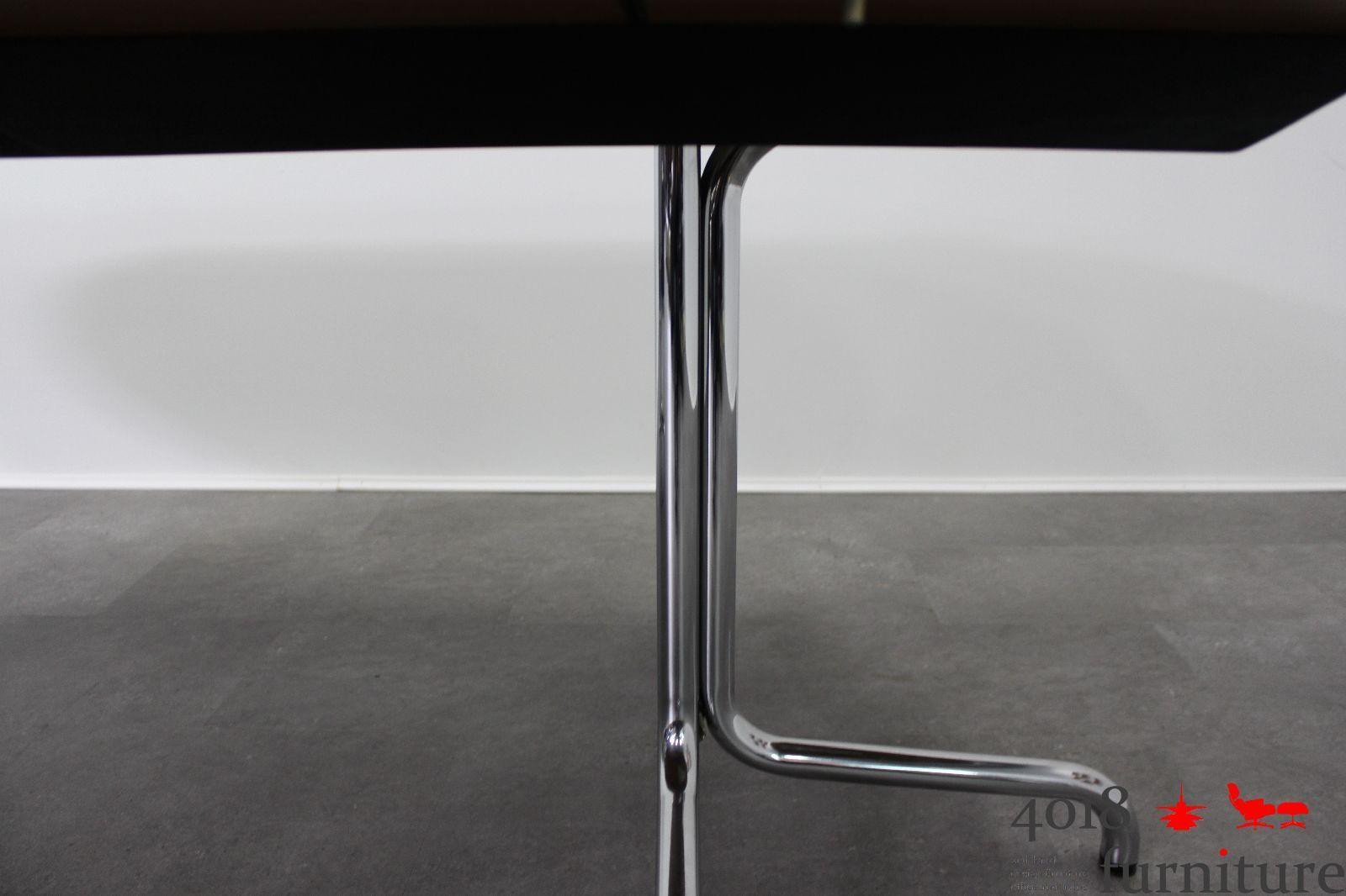 Esstisch Bauhaus esstisch s 1052 schwarz bauhaus klassiker